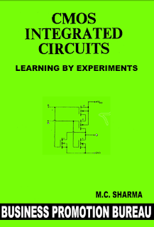 CMOS Integrated Circuits Learning by Experiments pdf free