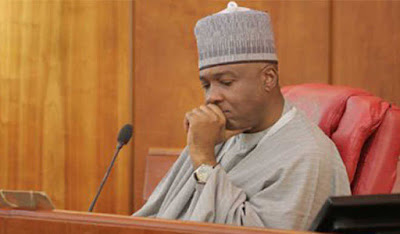 2019: Saraki Battles New Foes In Kwara By Dare Odufowokan