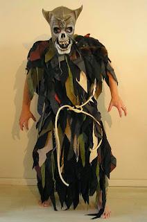 Ork udklædning