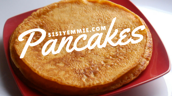 Nigerian pancake recipe 10 sisiyemmie nigerian food lifestyle i cannot count the number of requests ive had to film my pancake recipe theres a particular lady that keeps sending me reminders for over 2 years now i ccuart Gallery