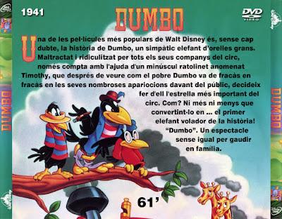 Dumbo - [1941]
