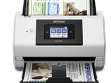 Epson DS-780N driver download for Windows, Mac, Linux