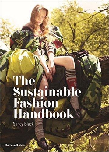 Must Read Sustainable Fashion Books - Sustainable Fashion Handbook | BeEco Fashion
