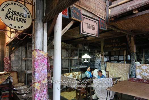 3 Destinasi Tujuan Wisata Di Kota Solo Yang Wajib Di Singgahi