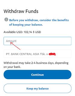 Screenshot 2016 10 16 11 10 19 Cara mudah mencairkan saldo Paypal ke rekening Bank Lokal
