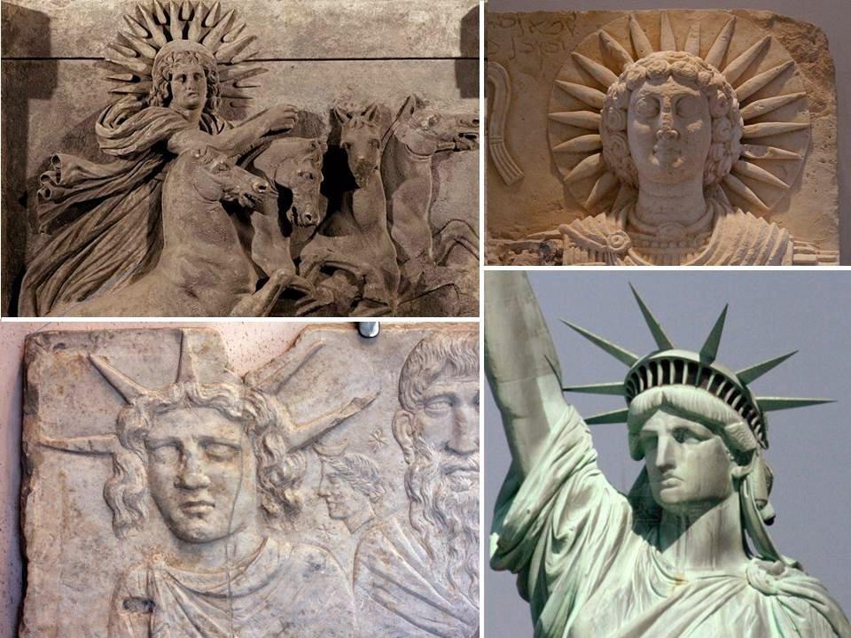 Risultati immagini per deus sol invictus
