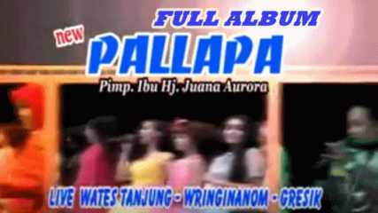 New Pallapa 2015 Full Album Live Wates Tanjung Wringinanom
