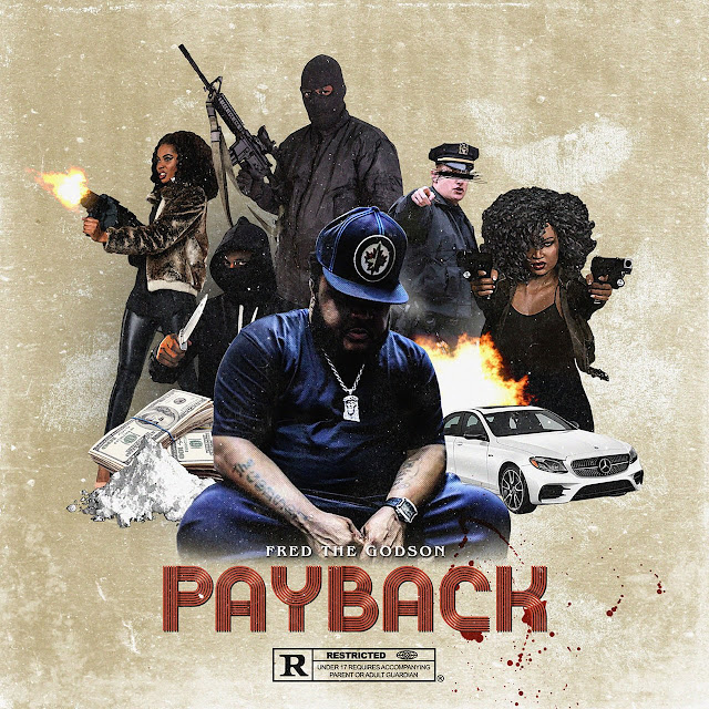 Fred the Godson – Payback [EP Stream]