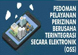 Bimtek Perizinan secara elektronik
