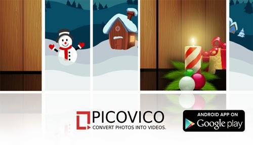convert foto menjadi video online