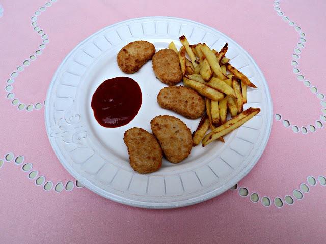 nuggets-pollo-actifry