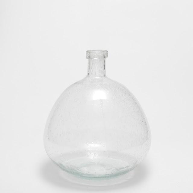 Pękaty wazon XXL