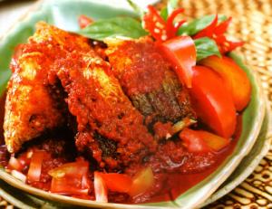 Resep Bandeng Bumbu Bali Enak | menumasak.com