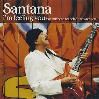 Michelle Branch FT. Santana - I'm Feeling You