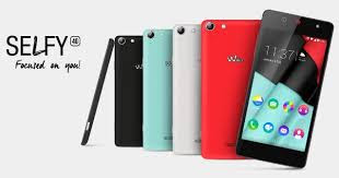 Harga HP Wiko Selfy 4G - Wiko Selfy 4G Terbaru