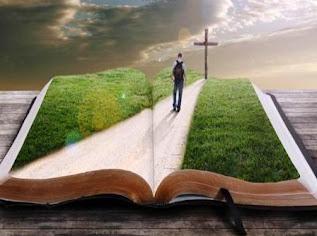 pregação motivacional o que Jesus escreveu