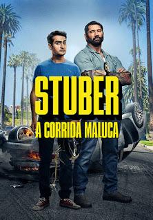 Stuber: A Corrida Maluca - BDRip Dual Áudio