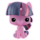 My Little Pony Glow in the Dark Twilight Sparkle Funko Pop! Funko