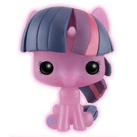 My Little Pony Glow in the Dark Twilight Sparkle Funko Pop! Funko