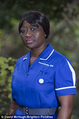 African Nurse Who Offered To Pray With Her Patients Sacked In The UK