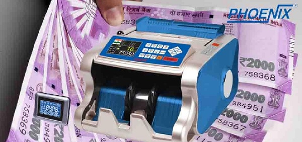 Mumbai, Nitiraj Engineers ltd, electronic, mechanical, mix note value counting machine, detect fake note, tech news, latest news