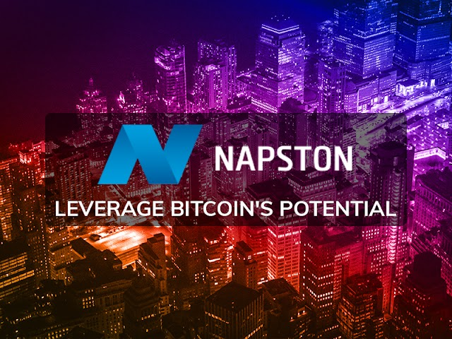 Napston Launches 100% Automated Crypto Currency Trading Platform based on Proprietary Distributed Artificial Neural Networks Technology
