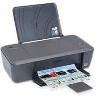 HP Deskjet Printer 1000