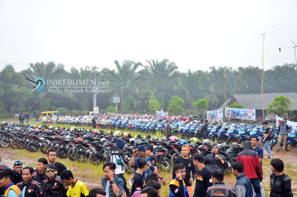 GSX Community Rayakan Ultah Pertama di Subang