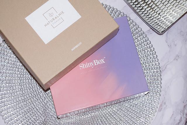 Shinybox Blask Kobiecego Piękna Inspired by Naturalnie Piękna XII