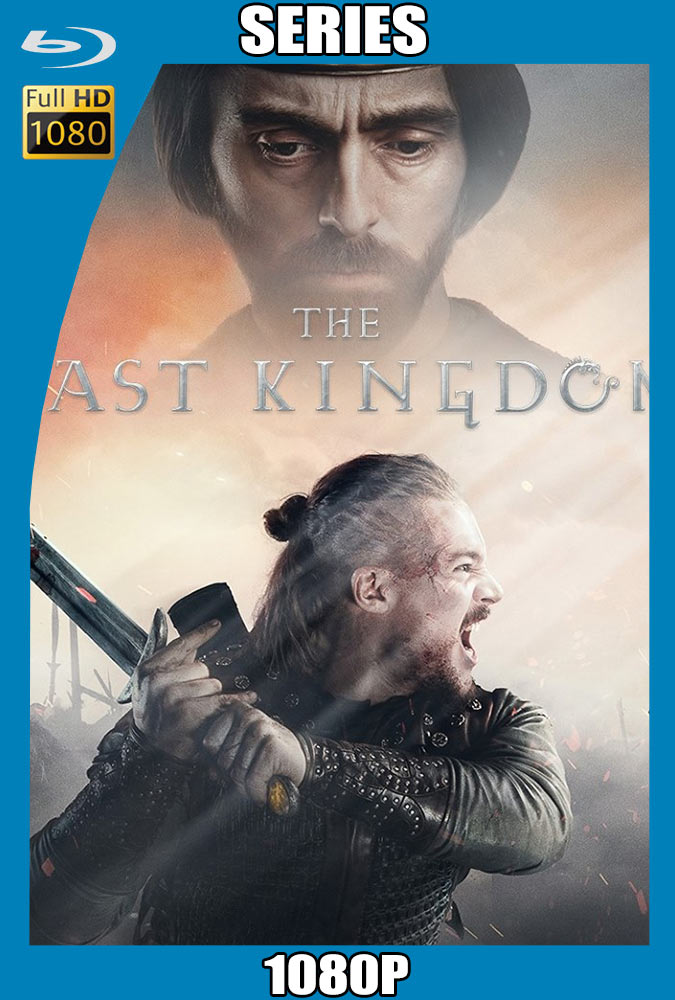 The Last Kingdom Temporada 3 Completa HD 1080p Latino Google Drive