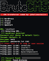 Setting Lab Belajar Hacking : Archerysec Vulnerability