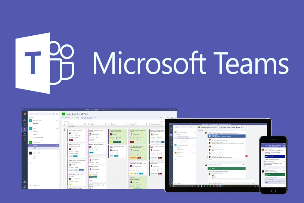Wave16 An Introduction to Microsoft Teams