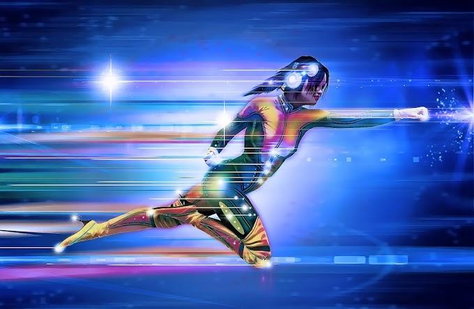 क्या हम Light की Speed जैसा तेज़ गति से travel कर सकते हैं?