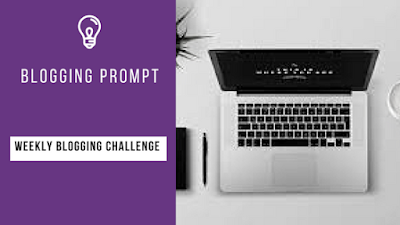 Weekly Blogging Challenge 4