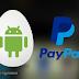 اكسر بيضة في هذا التطبيق واربح 100 دولار  علي بايبال حقيقي !!