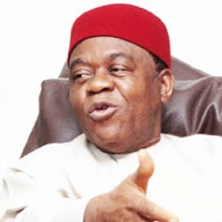Governor Orji's Son Sues Sun Newspaper For ₦5bn