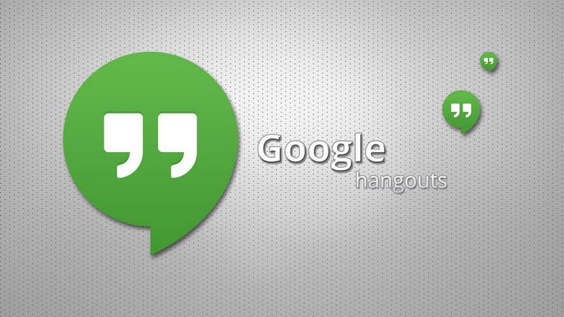 Να γιατί τo Google Hangouts δεν είναι τόσο δημοφιλές όσο τα WhatsApp, WeChat ή άλλα