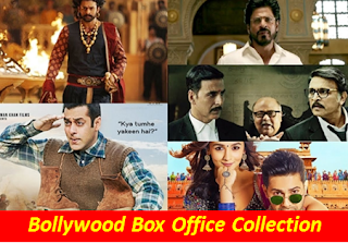 Bollywood Box Office Collection 2017