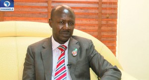 Senate Rejects Magu's Confirmation As EFCC Boss Again 1
