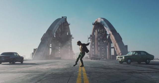 Реклама Diesel, яку зняли в Києві, отримала трьох Каннських левів