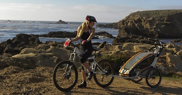 Bike Like Lifestyle Chariot Changes Name To Thule