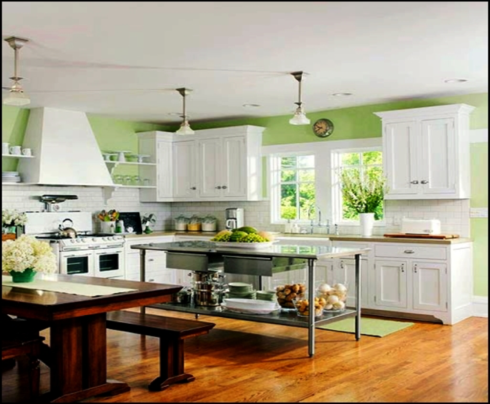 Dapur Minimalis Sederhana Mungil