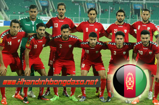 Afghanistan vs Qatar 21h00 ngày 19/11 www.nhandinhbongdaso.net