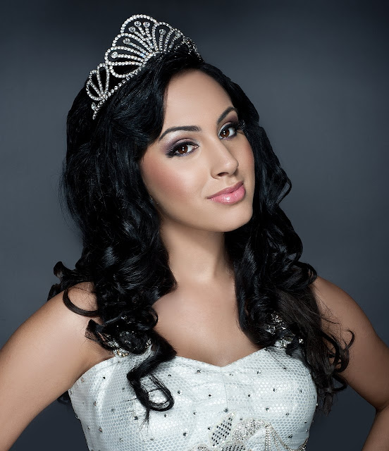 deana uppal, miss india uk