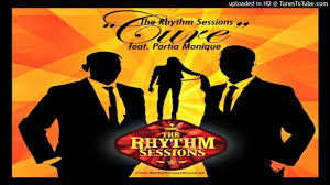The Rhythm Sessions - Cure (Feat. Portia Monique)
