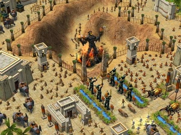 Age of Mythology Free Download | FreeGamesDL