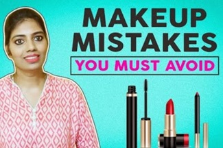 How to avoid makeup mistakes | Tips for flawless face