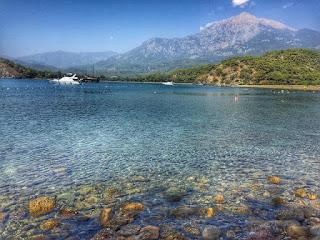 مرشد ودليل سياحي في انطاليا فاسيلس