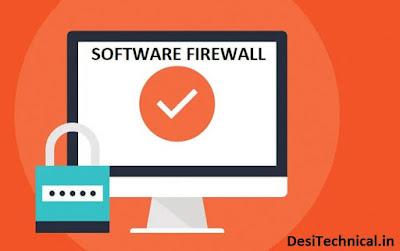 software-firewall-kya-hai