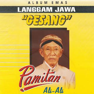 Gesang - Emas Langgam Jawa Gesang - Album (1991) [iTunes Plus AAC M4A]